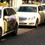 Taxi- und Mietwagen-Versicherungen