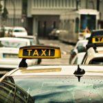 Taxi-Versicherung zum 01.01.2020